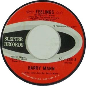 1970: U.S. Charts Hot 100 #93