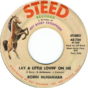 1970: U.S. Charts Hot 100 #11