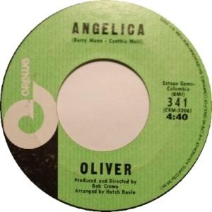 1970: U.S. Charts Hot 100 #97