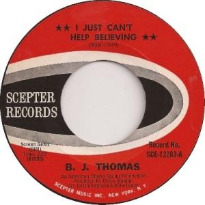 1970: U.S. Charts Hot 100 #9
