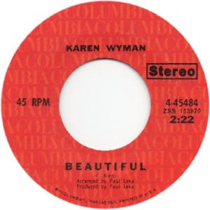 1970: U.S. Charts Adult Contemporary #40