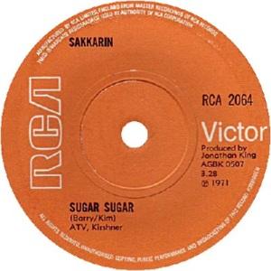 1971: UK Charts #12