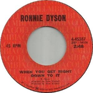 1985: U.S. Charts Hot 100 #94 R&B #37 UK #34