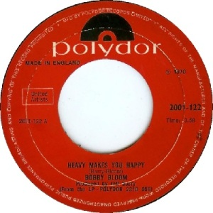 1971: UK Charts #31