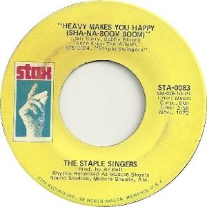 1971: U.S. Charts Hot 100 #27 R&B #6