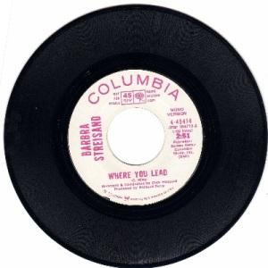 1971: U.S. Charts - Hot 100 #40