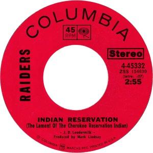 1971 - raiders - #1