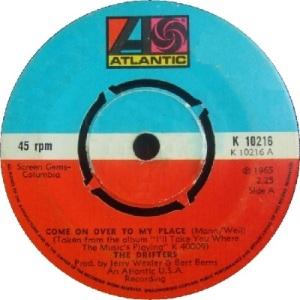 1972: U.K. #9