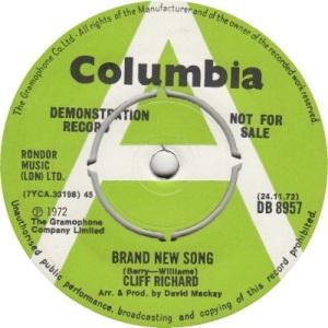 1972: UK Charts #51