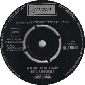 1972: U.K. Charts - #43