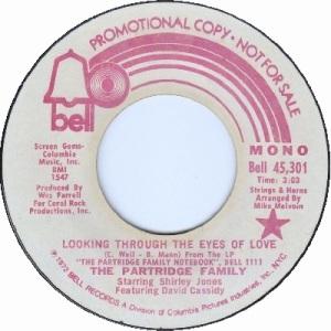 1972: U.S. Charts Hot 100 #39 U.K. #9