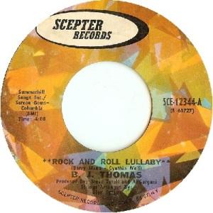 1972: U.S. Charts Hot 100 #15
