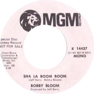1973: U.S. Charts Bubbling Under #122