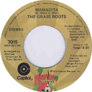 1975: U.S. Charts Hot 100 #71