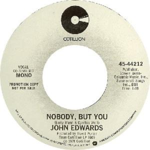 1977: U.S. Charts R&B #85