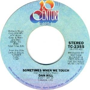 1977: U.S. Charts Hot 100 #3 U.K. #13