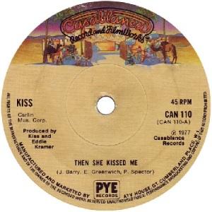 1977: UK Charts #51