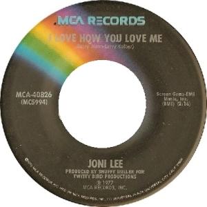 1978: U.S. Charts C&W #94