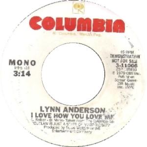1979: U.S. Charts C&W #18