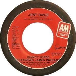 1981: U.S. Charts Hot 100 #17 R&B #11 U.K. #76