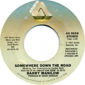 1981: U.S. Charts Hot 100 #21