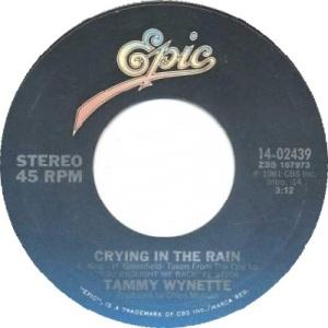 1981: U.S. Charts - C&W #18