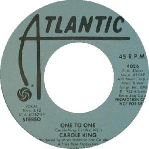 1982: U.S. Charts - Hot 100 #45