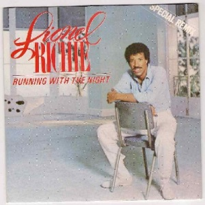 1983: U.S. Charts Hot 100 7 R&B #6 U.K. #9