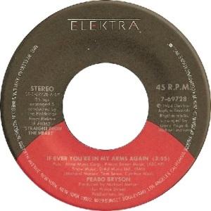 1984: U.S. Charts Hot 100 #10 R&B #6