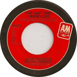 1984: U.S. Charts Hot 100 #40 R&B #2