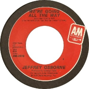 1984: U.S. Charts Hot 100 48 R&B 16