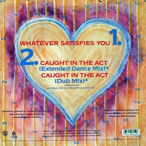 1987: U.S. Charts - R&B #72