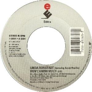 1989: U.S. Charts Hot 100 #2 U.K. #2