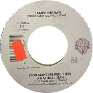 1990: U.S. Charts - R&B #30