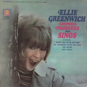 Greenwich, Ellie - Sings