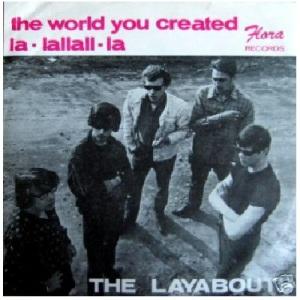 Layabouts - BEL