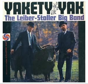 Leiber Stoller Big Band
