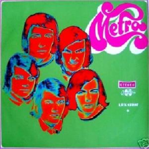 Metro - HUN