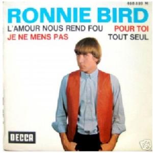 Ronnie Bird & Blue Men - FR