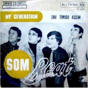 Som Beat - BRZ