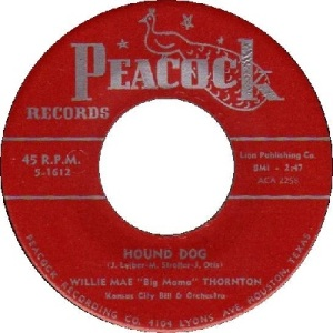 1953 - thornton - hound - rb #1