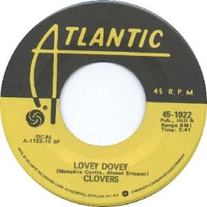 1954 - MAR - clovers - lovey - RB #2