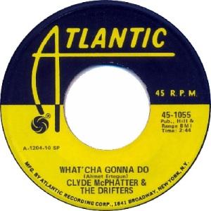 1955 - feb - mcphatter - gonna do