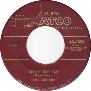 1955 - OCT - robins - joes - R&B 10