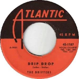 1958 - AUG - drifters - drip - 58