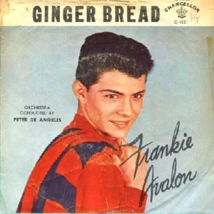 1958 - avalon - gingerbread - 9 rb10 uk 30