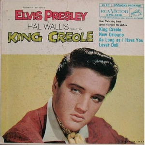 1958 - OCT - elvis - king - uk 2