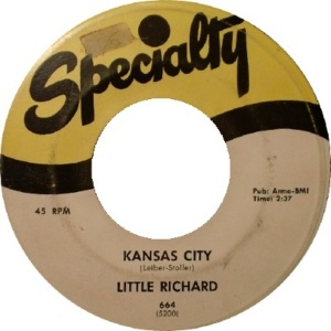 1959 - MAY - l richard - kansas - 95 ukl 26