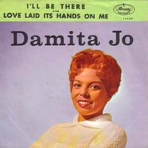 1961 - JUL - damita - there - 12 rb 15