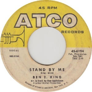 1961 - MAY - king, ben - stand - 3 rb 1 uk 27